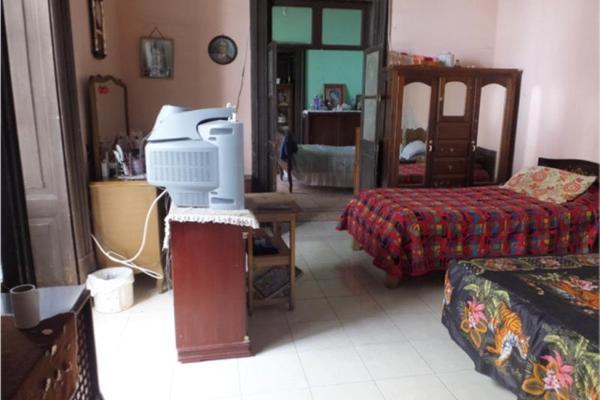 Foto de casa en venta en reforma norte 109, huamantla centro, huamantla, tlaxcala, 8093780 No. 04