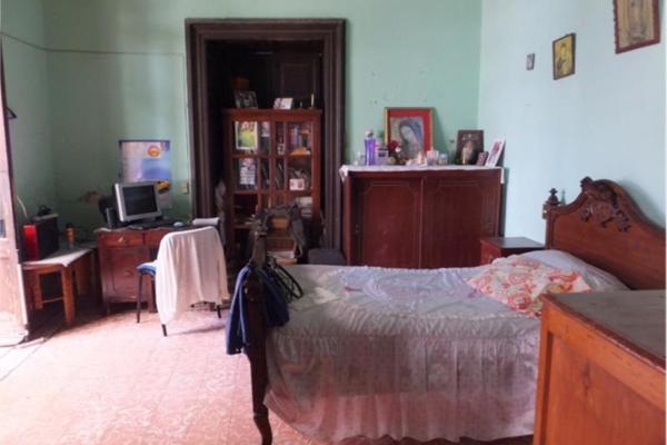 Foto de casa en venta en reforma norte 109, huamantla centro, huamantla, tlaxcala, 8093780 No. 05
