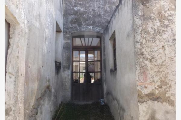 Foto de casa en venta en reforma norte 109, huamantla centro, huamantla, tlaxcala, 8093780 No. 06