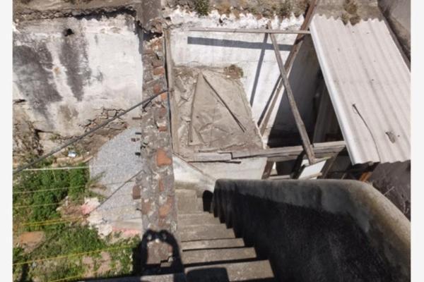Foto de casa en venta en reforma norte 109, huamantla centro, huamantla, tlaxcala, 8093780 No. 07