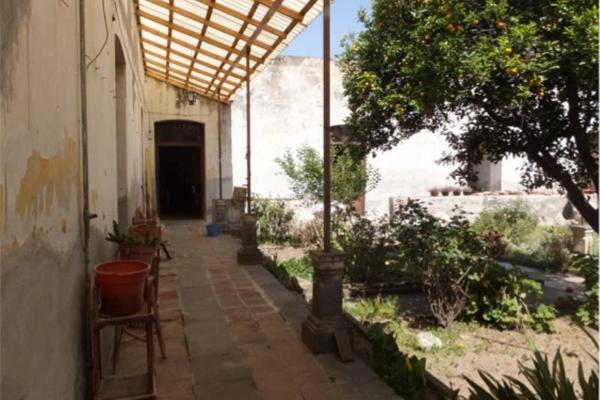 Foto de casa en venta en reforma norte 109, huamantla centro, huamantla, tlaxcala, 8093780 No. 09