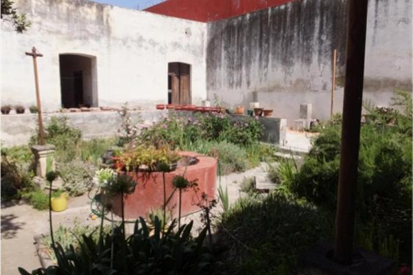 Foto de casa en venta en reforma norte 109, huamantla centro, huamantla, tlaxcala, 8093780 No. 10