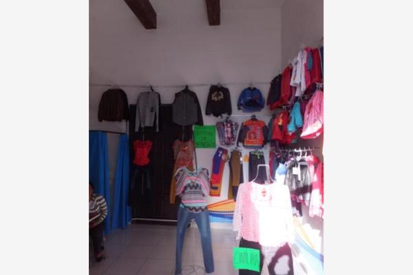Foto de casa en venta en reforma norte 109, huamantla centro, huamantla, tlaxcala, 8093780 No. 12