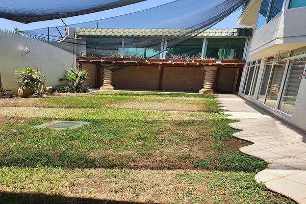 Foto de casa en renta en  , reforma, oaxaca de juárez, oaxaca, 20134691 No. 04