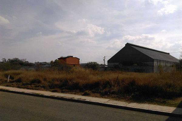Foto de terreno comercial en renta en reforma , pedro escobedo centro, pedro escobedo, querétaro, 4668782 No. 01