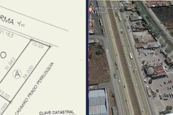 Foto de terreno comercial en renta en reforma , pedro escobedo centro, pedro escobedo, querétaro, 4668782 No. 03