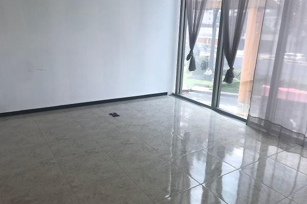 Foto de oficina en renta en reforma , lomas altas, miguel hidalgo, df / cdmx, 5372870 No. 02