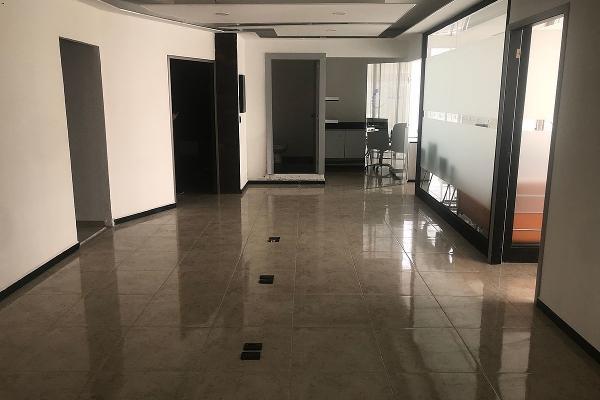 Foto de oficina en renta en reforma , lomas altas, miguel hidalgo, df / cdmx, 5372870 No. 04