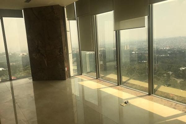 Foto de oficina en renta en reforma , lomas altas, miguel hidalgo, df / cdmx, 5372992 No. 02