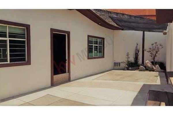 Foto de casa en venta en  , reforma política, iztapalapa, df / cdmx, 12269351 No. 25