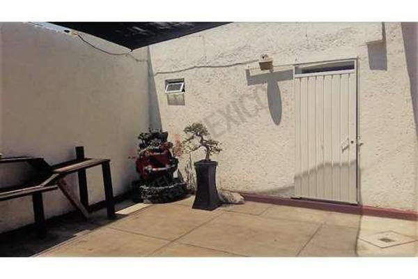 Foto de casa en venta en  , reforma política, iztapalapa, df / cdmx, 12269351 No. 35