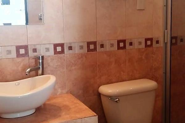 Foto de casa en venta en  , reforma política, iztapalapa, df / cdmx, 14036743 No. 04