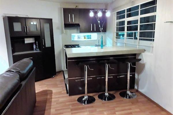 Foto de casa en venta en  , reforma política, iztapalapa, df / cdmx, 14036743 No. 05