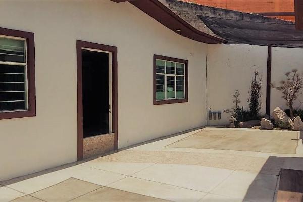 Foto de casa en venta en  , reforma política, iztapalapa, df / cdmx, 14036743 No. 06