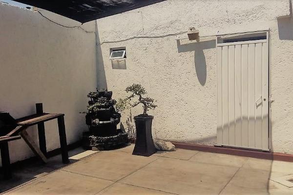 Foto de casa en venta en  , reforma política, iztapalapa, df / cdmx, 14036743 No. 07