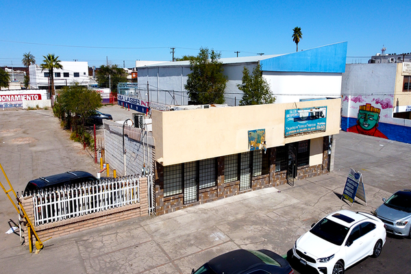 Foto de local en renta en reforma , primera sección, mexicali, baja california, 0 No. 03