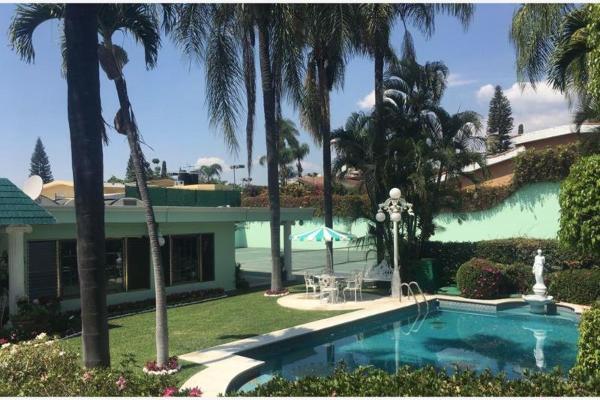 Foto de casa en venta en reforma ., reforma, cuernavaca, morelos, 13294576 No. 01