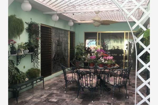 Foto de casa en venta en reforma ., reforma, cuernavaca, morelos, 13294576 No. 04