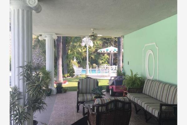 Foto de casa en venta en reforma ., reforma, cuernavaca, morelos, 13294576 No. 05