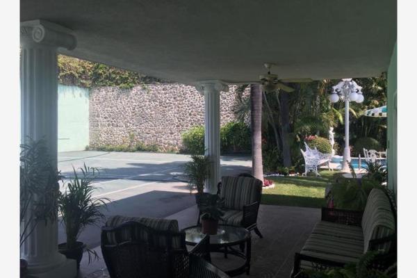Foto de casa en venta en reforma ., reforma, cuernavaca, morelos, 13294576 No. 06