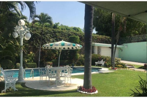 Foto de casa en venta en reforma ., reforma, cuernavaca, morelos, 13294576 No. 07