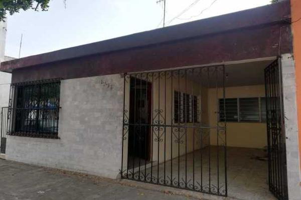 Foto de casa en venta en reforma , reforma, veracruz, veracruz de ignacio de la llave, 10089817 No. 01
