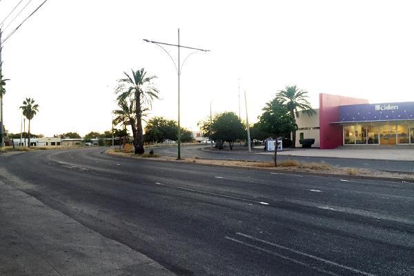 Foto de terreno comercial en renta en reforma , proyecto rio sonora, hermosillo, sonora, 6153108 No. 03