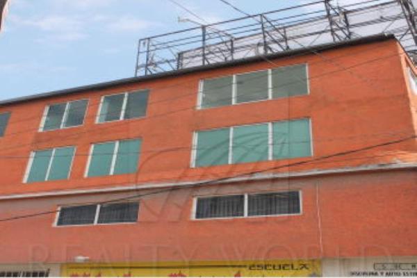 Foto de edificio en venta en  , reforma, san mateo atenco, méxico, 2669183 No. 01