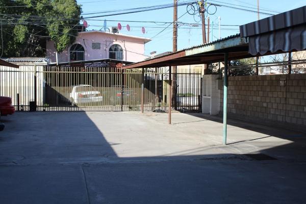 Foto de casa en condominio en venta en reforma , segunda sección, mexicali, baja california, 0 No. 12