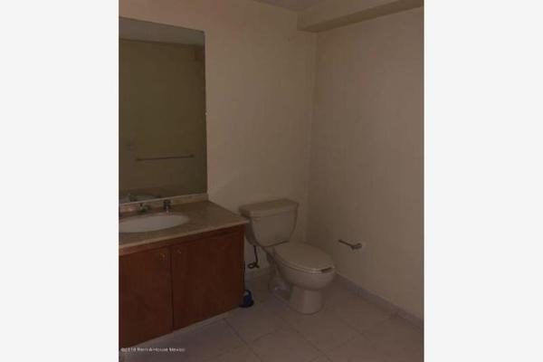 Foto de departamento en renta en  , reforma social, miguel hidalgo, df / cdmx, 7151657 No. 14