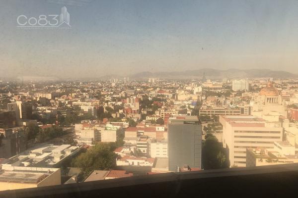 Foto de oficina en renta en reforma , tabacalera, cuauhtémoc, df / cdmx, 11445138 No. 19