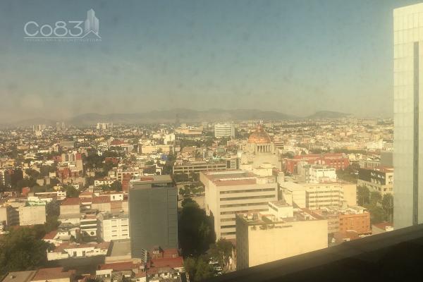 Foto de oficina en renta en reforma , tabacalera, cuauhtémoc, df / cdmx, 11445138 No. 20