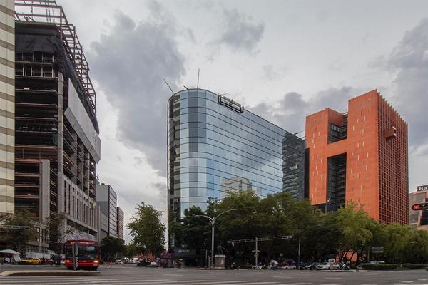 Foto de oficina en renta en reforma , tabacalera, cuauhtémoc, df / cdmx, 0 No. 03