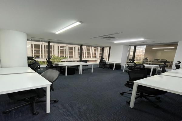 Foto de oficina en renta en reforma , tabacalera, cuauhtémoc, df / cdmx, 0 No. 09