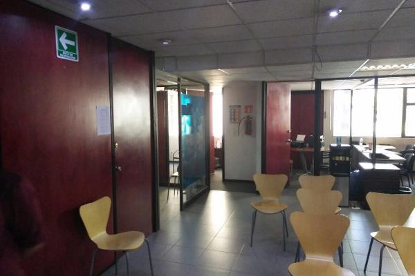 Foto de oficina en renta en reforma , tabacalera, cuauhtémoc, df / cdmx, 5356891 No. 07