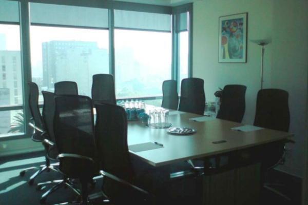 Foto de oficina en renta en reforma , tabacalera, cuauhtémoc, df / cdmx, 5356891 No. 08