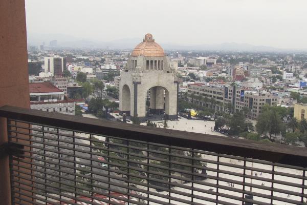 Foto de departamento en renta en reforma , tabacalera, cuauhtémoc, df / cdmx, 5450437 No. 21