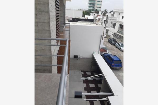Foto de departamento en venta en  , reforma, veracruz, veracruz de ignacio de la llave, 5381880 No. 13
