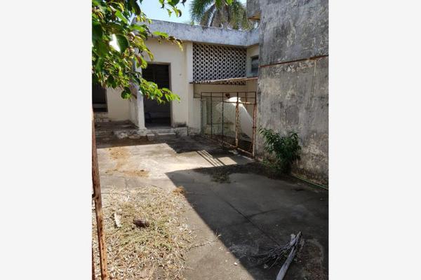 Foto de casa en renta en  , reforma, veracruz, veracruz de ignacio de la llave, 5931390 No. 03