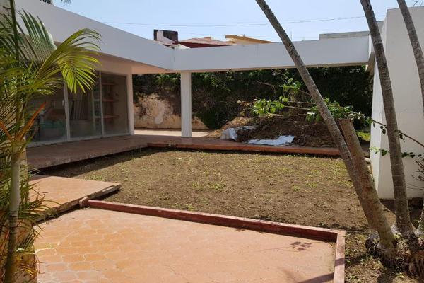 Foto de casa en renta en  , reforma, veracruz, veracruz de ignacio de la llave, 5931390 No. 07