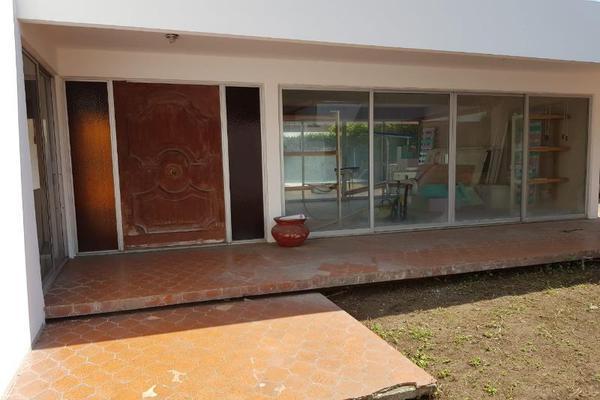 Foto de casa en renta en  , reforma, veracruz, veracruz de ignacio de la llave, 5931390 No. 08