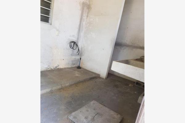 Foto de casa en renta en  , reforma, veracruz, veracruz de ignacio de la llave, 5931390 No. 09