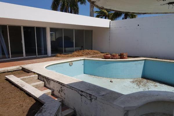 Foto de casa en renta en  , reforma, veracruz, veracruz de ignacio de la llave, 5931390 No. 10