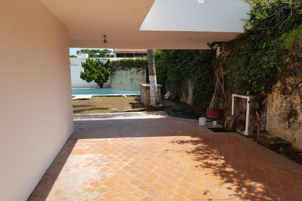 Foto de casa en renta en  , reforma, veracruz, veracruz de ignacio de la llave, 5931390 No. 11