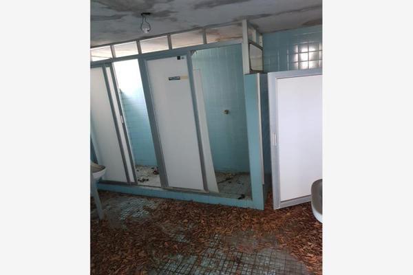 Foto de casa en renta en  , reforma, veracruz, veracruz de ignacio de la llave, 5931390 No. 12