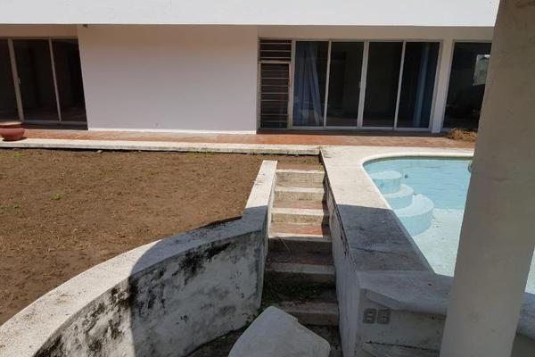 Foto de casa en renta en  , reforma, veracruz, veracruz de ignacio de la llave, 5931390 No. 14