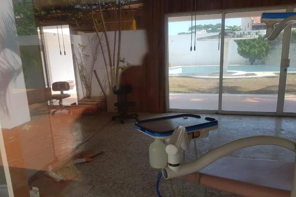 Foto de casa en renta en  , reforma, veracruz, veracruz de ignacio de la llave, 5931390 No. 18