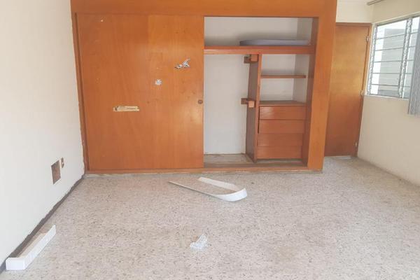 Foto de casa en renta en  , reforma, veracruz, veracruz de ignacio de la llave, 5931390 No. 22