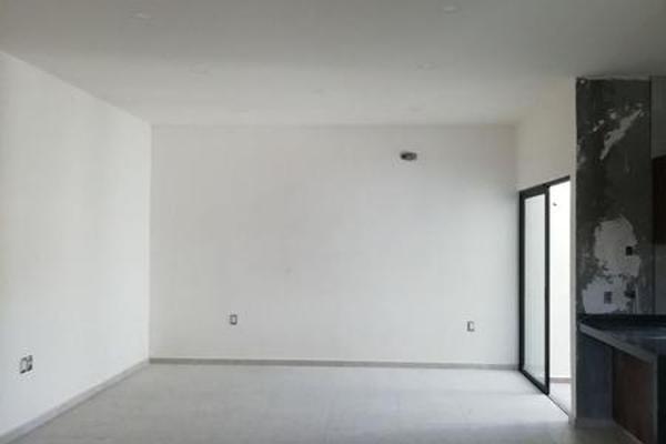 Foto de casa en venta en  , reforma, veracruz, veracruz de ignacio de la llave, 8055401 No. 01