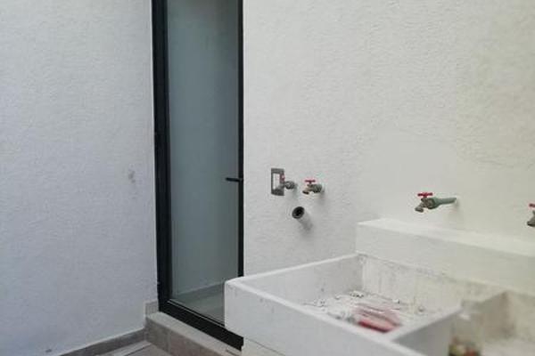 Foto de casa en venta en  , reforma, veracruz, veracruz de ignacio de la llave, 8055401 No. 05